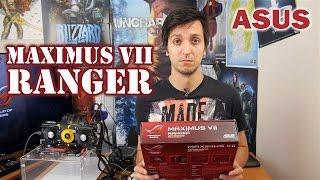 asus Maximus VII Ranger: обзор игровой материнской платы