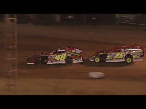 9 15 18 Modifieds Feature Lincoln Park Speedway