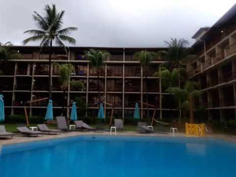 rup tiruwa working hotel in seychelles