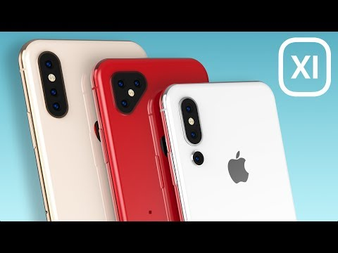 iPhone 11 Latest Leaks! Worth Jail Time?