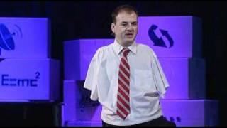 TEDxDanubia 2011 - John Foppe - Within Reach