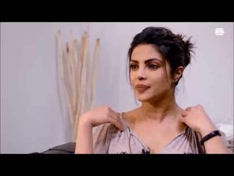 Priyanka Chopra -An exclusive interview