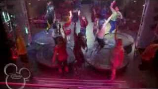 "Camp Rock: ""Hasta La Vista"" FULL MOVIE SCENE (HQ)"