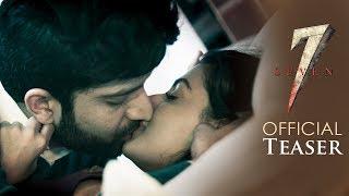 7 Movie Official Telugu Teaser   Rahman   Havish   Nandita Swetha   Anisha Ambrose   Regina