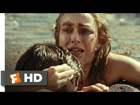 The Impossible (2/10) Movie CLIP - Is it Over? (2012) HD