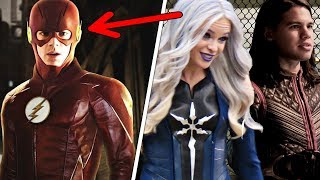 ЧТО ЖДЁТ ФЛЭША В 1 СЕРИИ?! / Флэш | The Flash
