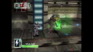 Assault: Retribution - Gameplay PSX (PS One) HD 720P (Playstation classics)