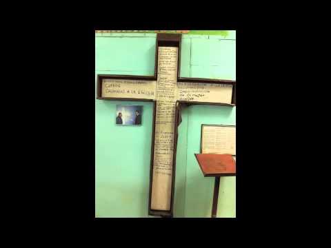 Subversive Cross 1/30/2011