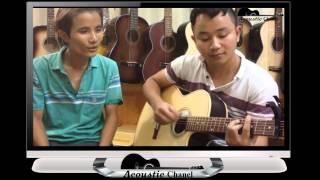 Chíp Đường Phố - Liên Khúc Acoustic Cover