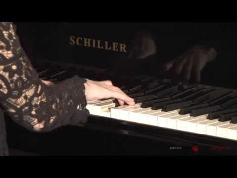 Gerald Finzi  5 Bagatelles op.23  n. 4 Forlana, n.5  Fughetta  - Roberto Saccà e Rita Capodicasa