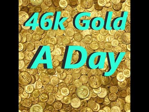 ESO - How I make gold