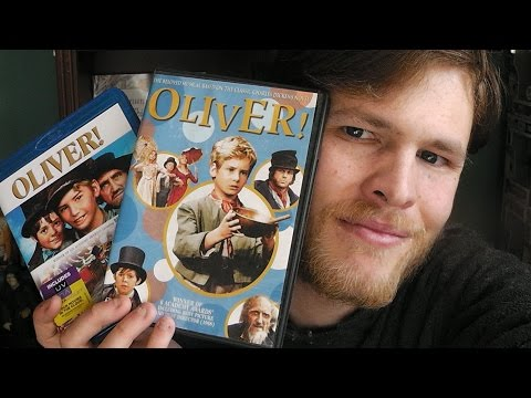 Topic Video: 1968 Musical OLIVER!