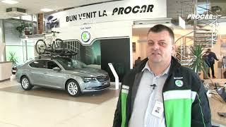 Pregatirea automobilului pentru iarna - VideoPonturi Procar