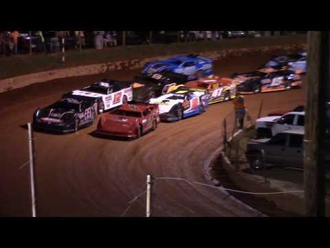 Winder Barrow Speedway Hobby 602 Feature Race 5/27/17