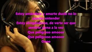 Estoy Amandote Anna Carina feat Jandy Feliz (Bachata 2014)