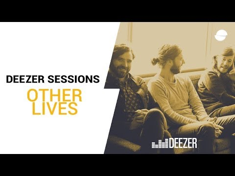 Other Lives - English Summer - Deezer Session