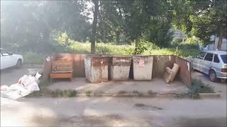 ДНИЩЕ ЛИПЕЦКИХ ДВОРОВ - Выпуск №2. - Проклятые мес...