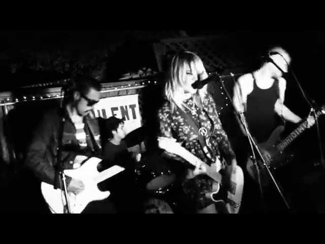 Turbulent Hearts - Panic