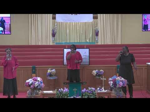 Pilgrim  Baptist Church RB 05.17.2020