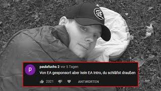 OMG ENDLICH WIEDER EIN KURZES VIDEO, DANKE