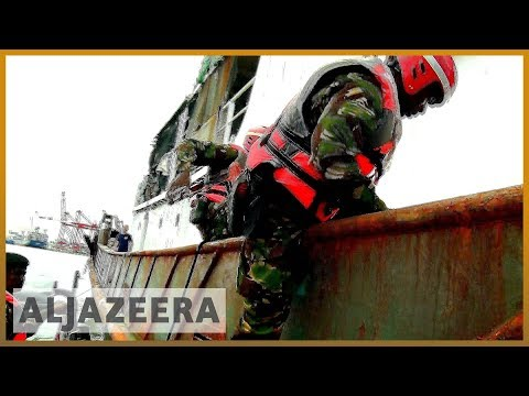 🇸🇱 Illegal trawlers threaten Sierra Leone fishermen's jobs | Al Jazeera English