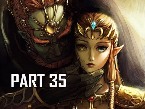 Girl Boss Wallpaper Hd The Legend Of Zelda Twilight Princess Hd Walkthrough Part