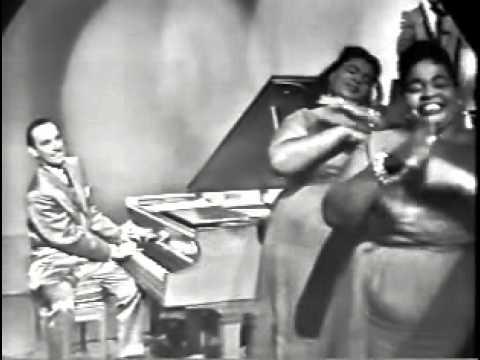 JOHNNY OTIS-HAND JIVE-LIVE (R&B) DEAD AT 90- R.I.P.