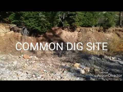 Tour Of Eagle City Park Mining Camp In North Idaho