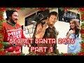 NORMAN REEDUS! | 2015 Secret Santa Pt. 1