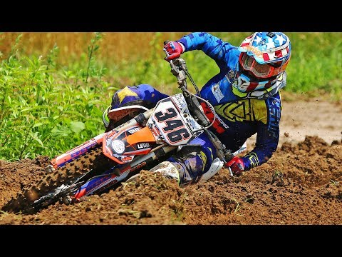 Loretta Lynn's Motocross Training Day with Kevin Moranz at Club 57 MX