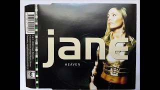 Baixar Jane - Heaven (radio edit)