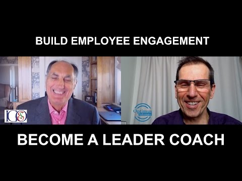 Interview with Valerio Pascotto on Coaching Employees to Bui
