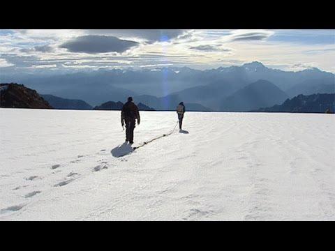 Une Suisse sans glace