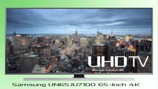 Samsung UN65JU7100 Review