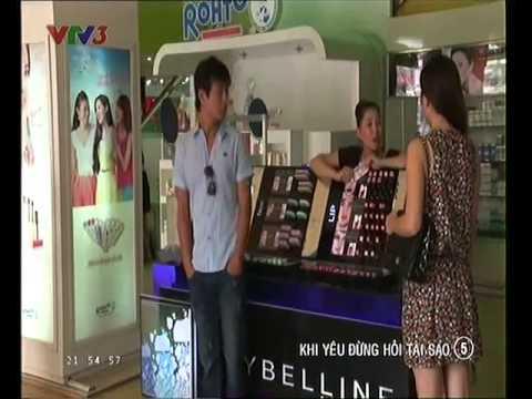 Khi Yêu Đừng Hỏi Tại Sao Tập 5 Full - Phim Việt Nam - Khi Yeu Dung Hoi Tai Sao Tap 5 Full