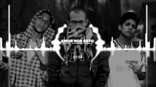 Amor Por Esto - Mc Johel Ft. Mc Shaggo & Serok 7 / Rap Cartagena - Colombia