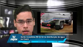 Valor bruto da produção agrícola cresce 38% no Ceará