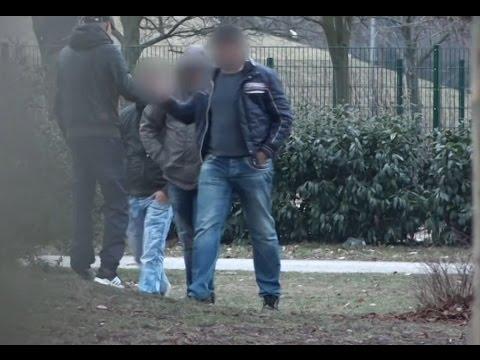 Reportage Diebstahl Drogen und Gewalt Doku 720p deutsch 2017
