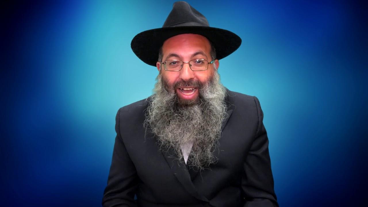הרב מאיר גבאי - חובת הלבבות | שיעור 24