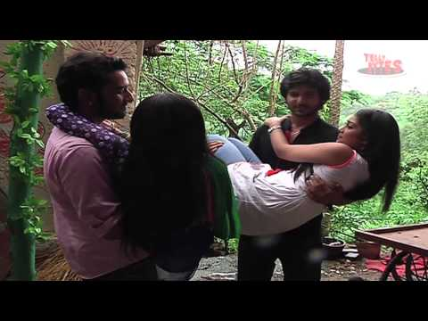 Ranvi versus Baldev from The sets of VEERA