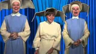 THE FLYING NUN - Sisters Socko in San Tanco