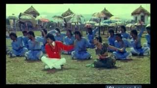 Rowdy Alludu: 'Taddinaka thappadika...' song!