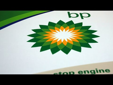 BP's Planning on $55 Oil in 2017, CEO Says
