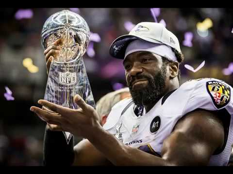 Ed Reed - Reed and Recognition (pt. 2)