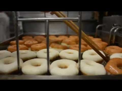 Druber's Donuts: Late Night Local Business