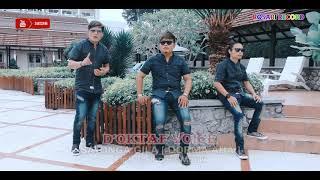 DORMA AHA - D'OKTAF VOICE (LIRIK VIDEO)