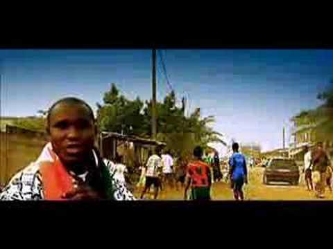 Didier Drogba - Billy Billy