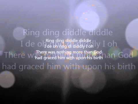 The Drunken Scotsman - With Lyrics