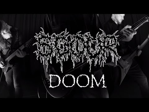"""SCOUR feat. Phil Anselmo new video for """"DOOMM"""" debuts of new The Black EP"""