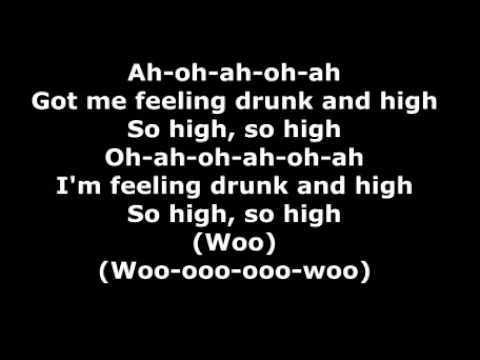 Coldplay ft Beyonce - Hymn for the Weekend Lyrics